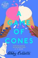 A Game of Cones [Pdf/ePub] eBook
