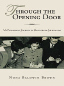 Through the Opening Door ebook