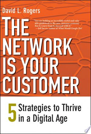 Download The Network Is Your Customer Free Books - Dlebooks.net