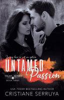 Pdf Untamed Passion