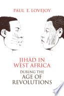 Jih D In West Africa During The Age Of Revolutions