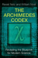 Pdf The Archimedes Codex Telecharger