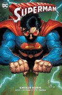 Superman: Savage Dawn [Pdf/ePub] eBook