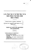 United States of America  Petitioner  V  Standard Oil Company of New Jersey  Et Al   Defendants