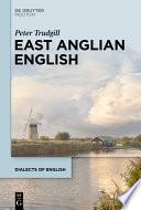 East Anglian English