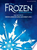 Disney s Frozen   The Broadway Musical