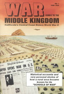 War Comes to the Middle Kingdom