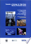 Towards a Strategy for High Seas Marine Protected Areas