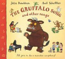 Gruffalo Song and Other Songs Book PDF