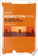 New Nonfiction Film Book