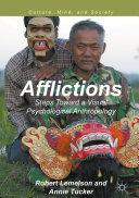 Afflictions [Pdf/ePub] eBook