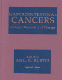 Gastrointestinal Cancers Book