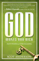 God Wants You Rich