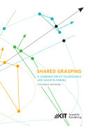 Shared Grasping: a Combination of Telepresence and Grasp Planning