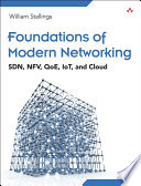 Foundations of Modern Networking Book