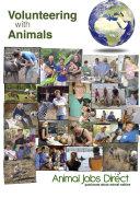 Volunteering with Animals Worldwide
