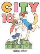 CITY 10 Pdf/ePub eBook