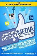 Profitable Social Media Marketing
