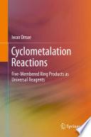 Cyclometalation Reactions