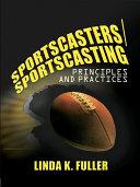 Sportscasters Sportscasting
