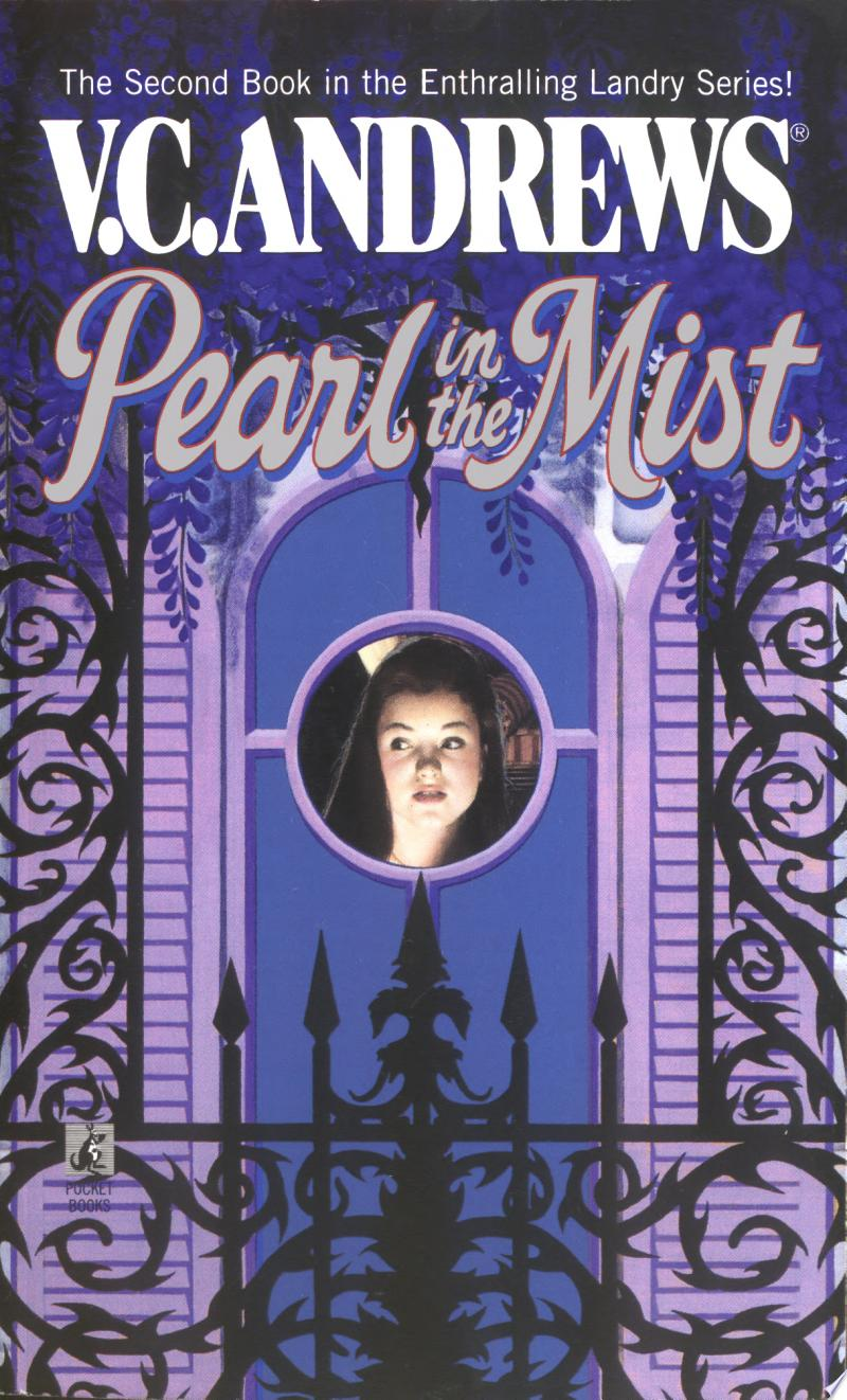 Pearl in the Mist banner backdrop