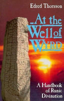 At the Well of Wyrd