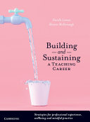 Building and Sustaining a Teaching Career