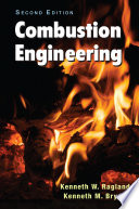 Combustion Engineering Second Edition Book PDF