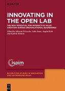 Innovating in the Open Lab [Pdf/ePub] eBook
