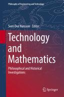 Technology and Mathematics ebook