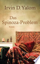Das Spinoza-Problem  : Roman