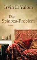 Das Spinoza-Problem: Roman