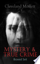 Mystery True Crime Boxed Set