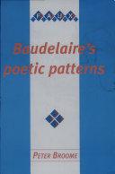 Baudelaires Petic Patterns