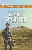 That Wild Cowboy ebook