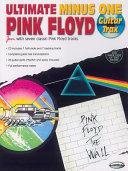 Pink Floyd   Ultimate Minus One