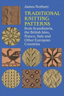 Traditional Knitting Patterns  from Scandinavia