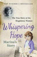 Whispering Hope - Marina's Story