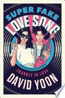 Super Fake Love Song Book PDF