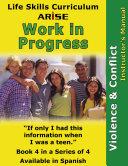Life Skills Curriculum Arise Work In Progress Book 4