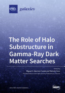 The Role of Halo Substructure in Gamma Ray Dark Matter Searches