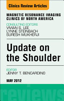 Update on the Shoulder, An Issue of Magnetic Resonance Imaging Clinics Pdf/ePub eBook