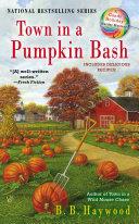 Town in a Pumpkin Bash