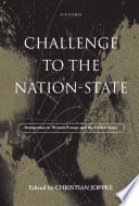 Challenge To The Nation State
