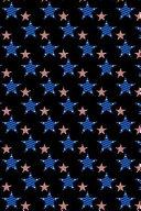 Patriotic Pattern   United States Of America 86