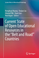 Current State of Open Educational Resources in the    Belt and Road    Countries
