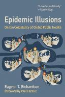 Epidemic Illusions Book