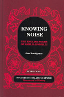 Knowing Noise