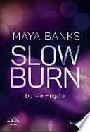 Slow Burn 01 - Dunkle Hingabe