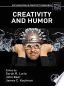 Creativity and Humor Book